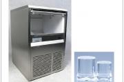 Fabbricatore di ghiaccio in cubetti pieni da 20 a 260kg-h